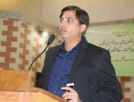 Chairman DMC-Korangi visits Jama Farooqi