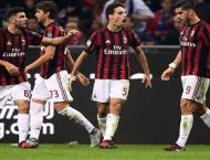 Football: AC Milan faces UEFA financial fair-play penalties