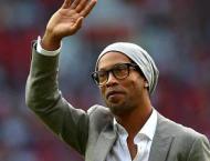 Brazilian far-right party deny Ronaldinho will be candidate
