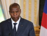 UN gives green light on Russia arms to C. Africa