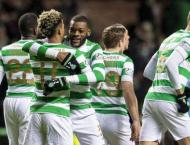 Football: Rodgers demands more from Celtic record breakers