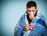 Flu hits men harder than women: Study