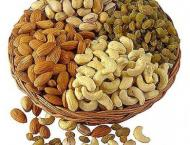 People enjoying winters with healthiest dry fruits: Report