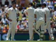 England admit bowling attack flaws as Australia seize control