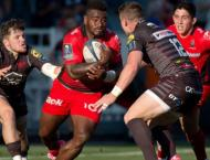 RugbyU: European Champions Cup results