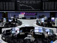 European stock markets steady at open