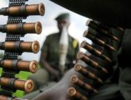 State agents, militia 'planned' DRC massacres: rights group