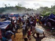 UN says it is boosting relief work in Bangladesh as Rohingya cris ..