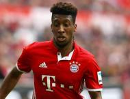 Football: Coman extends Bayern contract to 2023