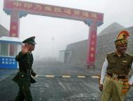 India trying to pick new disputes related to Doklam area: Chinese ..