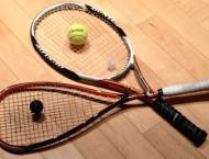 Annie clinches CAS Int'l Women Squash Championship trophy