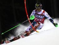 Alpine skiing: Hirscher wins World Cup slalom at Madonna di Campi ..