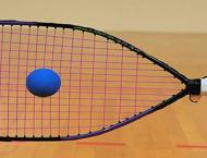 Egypt's Marwan El Shorbagy lifts Pakistan Open Squash C'ship torp ..