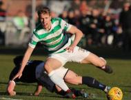 Football: Celtic down Dundee to go 11 points clear