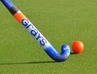 Navy plays 1-1 draw with Wapda in national hockey championship