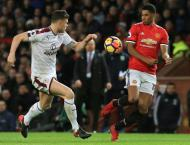 Football: Lingard saves United as Burnley add to Mourinho woes