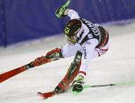 Alpine skiing: Svindal targets third win at Bormio