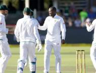 Cricket: South Africa thrash Zimbabwe in two days