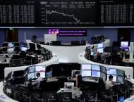 European stocks flat in light holiday trading