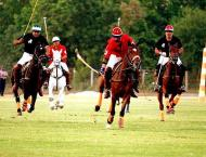 Lahore Open Polo Championship : Day10