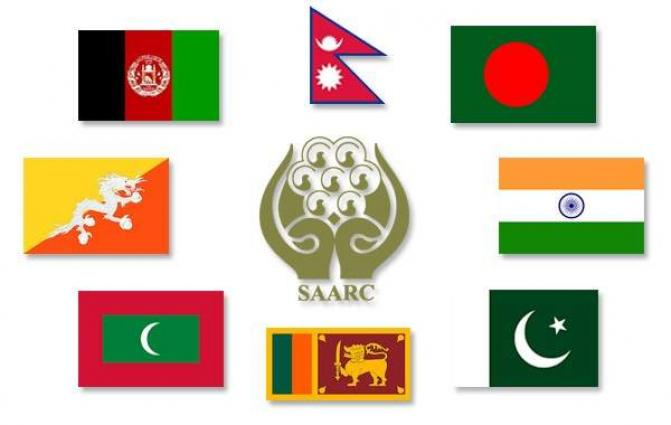 SAARC Chambers collaboration with China will promise prosperity in region