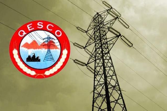 QESCO notifies power shutdown schedule