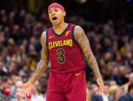 NBA: Thomas scores 17 points in debut for Cavaliers