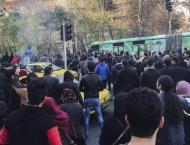 Tens of thousands gather across Iran for pro-regime rallies: stat ..