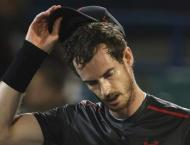 Tennis: Surgery not end of world for Murray: former coach