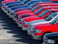 Sales of large cars remain bright spot in slowing US auto market