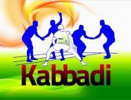 OCA kabaddi coaches course