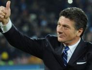 Football: Torino appoint former Watford coach Mazzarri