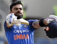 Kohli earns record $2.7m salary for 2018 IPL campaign