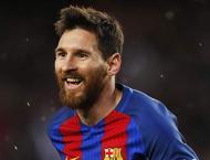Football: Barcelona held to cup draw by Celta Vigo