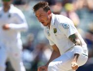 Cricket: Steyn comeback overshadowed by injury