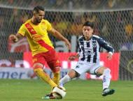 Football: Teen star Gonzalez selects Mexico over USA - reports