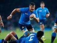 RugbyU: Zanni back while Polledri gets first Italy call