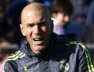 Football: Zidane looks to gee up squad amid talk of Madrid crisis ..