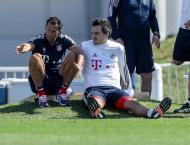 Football: Bayern without Hummels, Lewandowski at Leverkusen