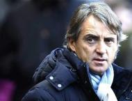 Football: Mancini wants to fulfil dream as Italy coach