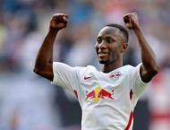 Football: Leipzig again rule out early Keita Liverpool move