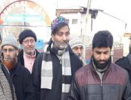 Thousands of Kashmiris illegally lodged in jails: JRL