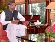 PM for provision of affordable, reliable broadband connectivity a ..