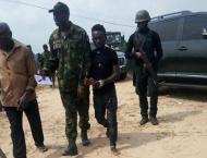 Nigerian military kill kidnap 'kingpin' behind Britons' abduction ..