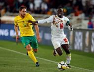Football: Spain choose Krasnodar as World Cup base