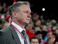 Football: Northern Ireland boss O'Neill set for Scotland talks