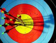 Qari Israr of FATA leads National Archery Championship opening ro ..