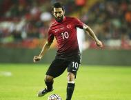 Football: Turan itching to play after Basaksehir signing