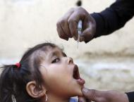 Four-day Polio Eradication campaign begins
