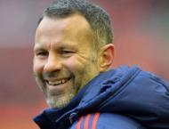 Football: Man Utd great Giggs named Wales boss